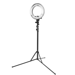 Lampa pierścieniowa Ring Light 12""