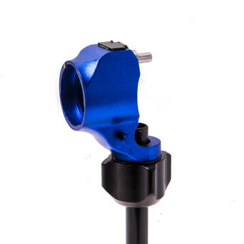 Korpus Unicorn Rotary BLUE for cartridge grip