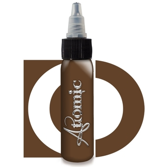 Atomic Ink, Cappuccino 30ml