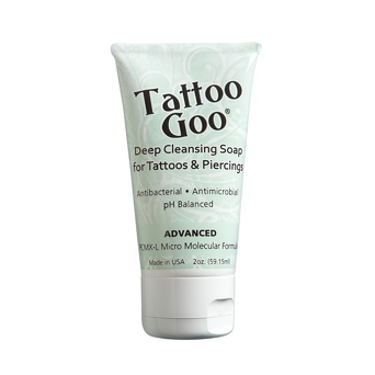 Tattoo Goo Aftercare Soap 60ml