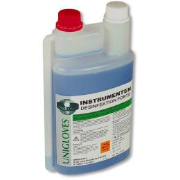 Instrument disinfektion liquid 1L