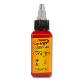 Eternal Ink Jess Yen, Rising Red 60ml