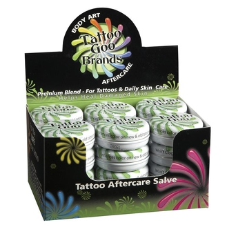 Tattoo Goo Aftercare 9g