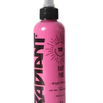 Radiant Color - Baby pink - 30ml