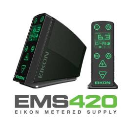 Eikon EMS420 Metered Tattoo Power Supply