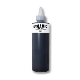 Dynamic Color, Black 240ml