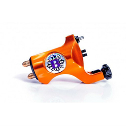 "Bishop Rotary Lamborghini Orange, Stroke Extra Long 3,5"" ClipCord"