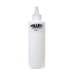 Dynamic Color, White 240ml