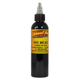 Eternal Ink Big Meas' Lining 250ml