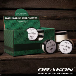 Orakon Processing cream 50ml BOX 24 pcs