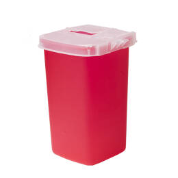 Sharps Container 1L
