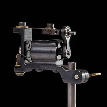 tattoo machine  THOR ROTARY