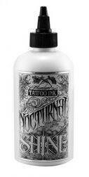 Nocturnal Tattoo Ink - Shine White 1oz.
