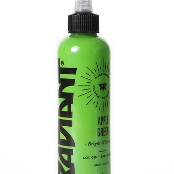 Radiant Color - Apple Green - 30ml