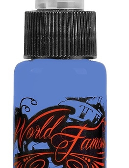 World Famous Tattoo Ink, S.E.A. 30ml