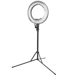 Lampa pierścieniowa Ring Light 18""