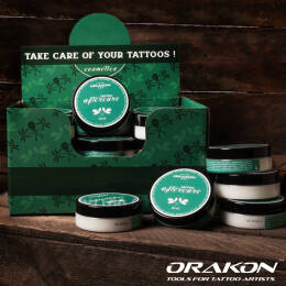 Orakon Tattoo Aftercare 50ml BOX 24 pcs