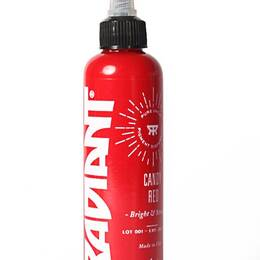 Radiant Color - Candy Red - 30ml