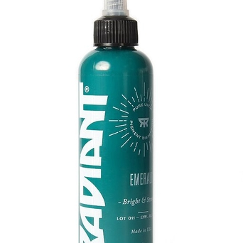 Radiant Color - Emerald - 30ml