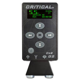 Critical Tattoo CX-2 G2 Power Supply