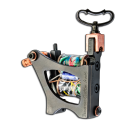 Bavarian Tattoo Machine - Jensen