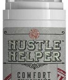 Hustle Helper Comfort Enhancing Antimicrobial Foam Soap 1.7oz