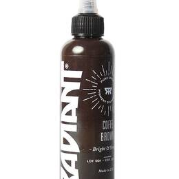 Radiant Color - Coffee Brown - 30ml