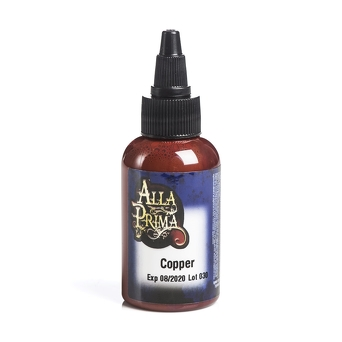 Alla Prima, Copper 30ml