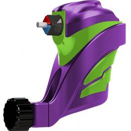 EGO Apex Overkill PURPLE GREEN