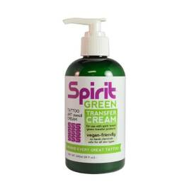 Spirit Green Transfer Cream 240ml