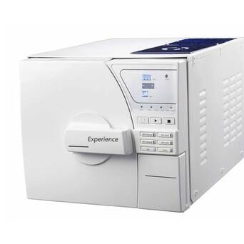 Autoclave MED 12l + printer