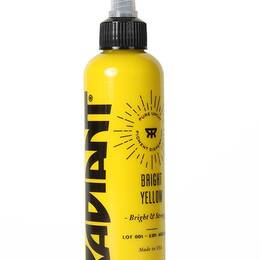 Radiant Color - Bright Yellow - 30ml