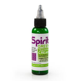 Spirit Green Transfer Cream 60ml