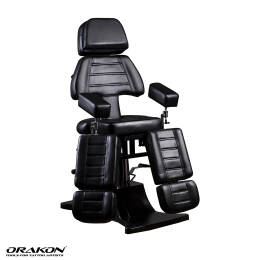 Hydraulic Tattoo Chair Orakon Pro