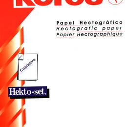 KORES Transfer-paper 1pcs