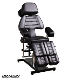 Hydraulic Tattoo Chair Orakon Basic