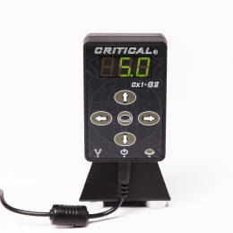 Critical Tattoo CX-1 G2 Power Supply
