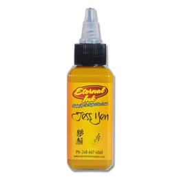 Eternal Ink Jess Yen, Budda Gold 60ml