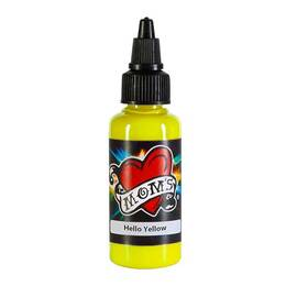 Millenium Colorworks, Hello Yellow 30ml