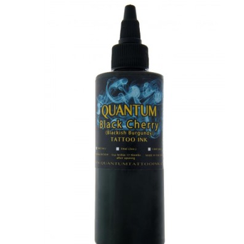 Quantum Ink - Black Cherry 30ml