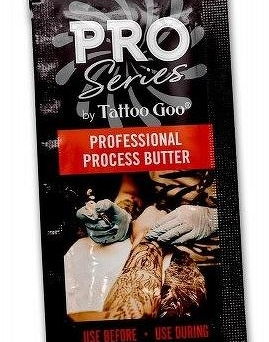Pro Series Tattoo Processing Butter 7ml