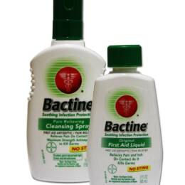 Bactine Spray Anesthetic 1pcs