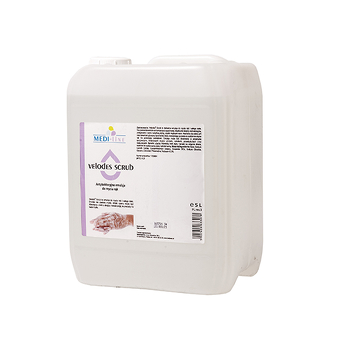 Velodes Scrub - Antibacterial emulsion for washing hands 5L