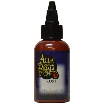 Alla Prima, Rust 30ml