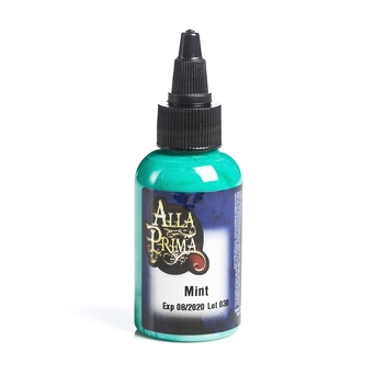 Alla Prima, Mint 30ml